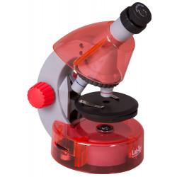 (RU) Микроскоп Levenhuk LabZZ M101 OrangeАпельсин